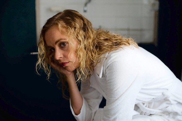 Nina Hoss as Barbara