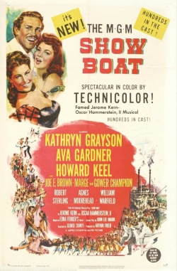 showboat1951_poster