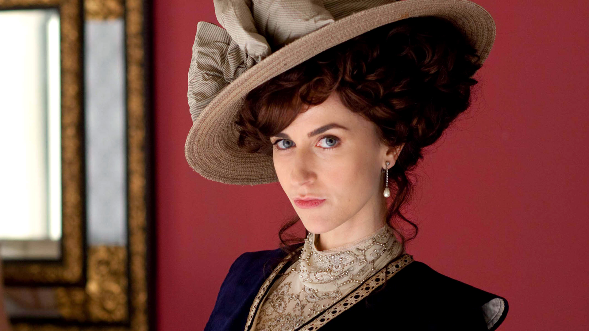 selfridge dating site The second series of the british drama mr selfridge kicks off with some seriously sapphic vibes.