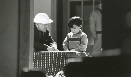 ozu good morning